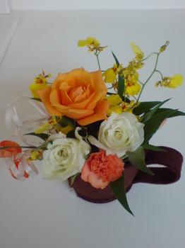 2011.10.13生花で飾る季節のアレンジアレンジ①.jpg