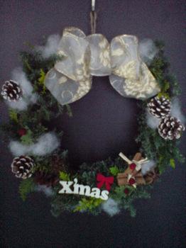 クリスマスリース2011.11.24.jpg
