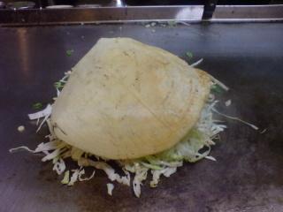 2010.11.23チーズをのせひっくり返しました.jpg