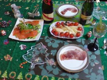 2010.12.24クリスマスディナー.jpg